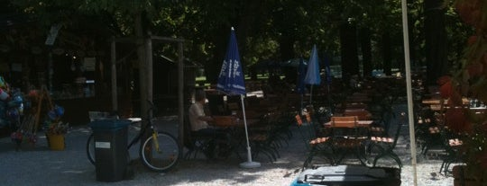 Hirschgarten is one of All the great places in Munich.