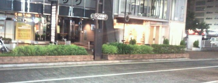 Tully's Coffee is one of 新横浜マップ.