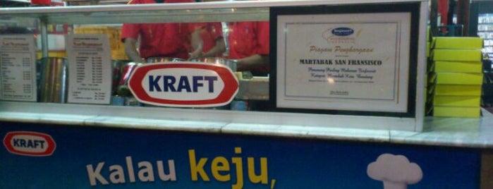 Martabak San Francisco is one of Food Spots @Bandung.