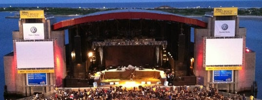 Northwell Health at Jones Beach Theater is one of Experience Teams & Venues.