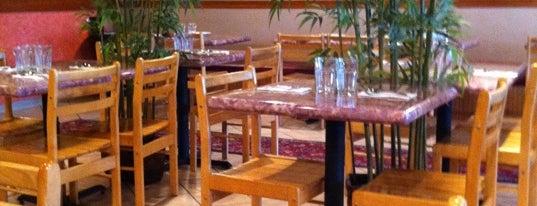 Teapot Vegetarian House is one of 20 favorite restaurants in Seattle Area.
