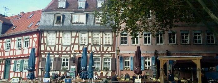 the 15 best places for beer in frankfurt am main. Black Bedroom Furniture Sets. Home Design Ideas