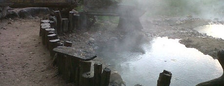 Tha Pai Hot Spring is one of Greater Chiang Mai.