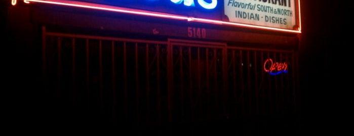 Parus is one of Oldest Los Angeles Restaurants Part 1.