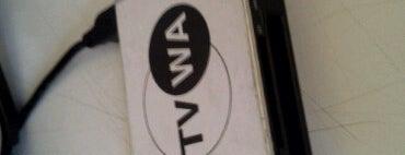 TBWA \ France is one of Agences Com' & Médias Sociaux parisiennes.