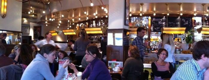 Café Extrablatt is one of Hannover-List.