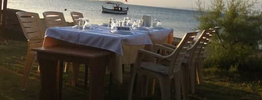 Buse Balık Restaurant is one of Urla.