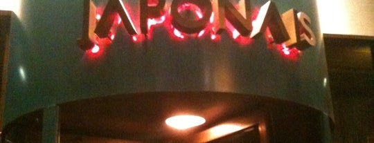 Japonais by Morimoto is one of Chicago Bucketlist.