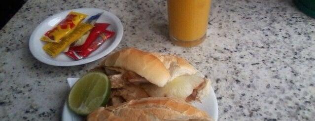 Bar Bico is one of Curtindo a Noite Carioca.