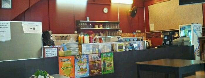 Shazana Pau Shop & Cafe is one of แวะเที่ยว Kuala Lumpur, Malaysia (3).