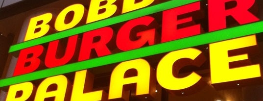 Bobby's Burger Palace is one of Restaurants.