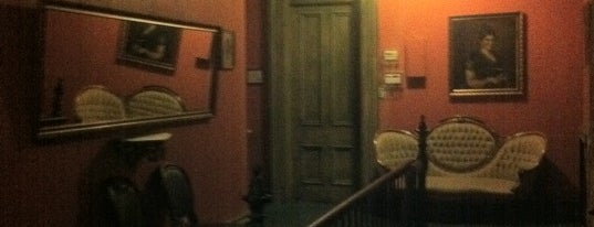 The Lemp Mansion is one of Best places to visit in St. Louis, MO  #visitUS.