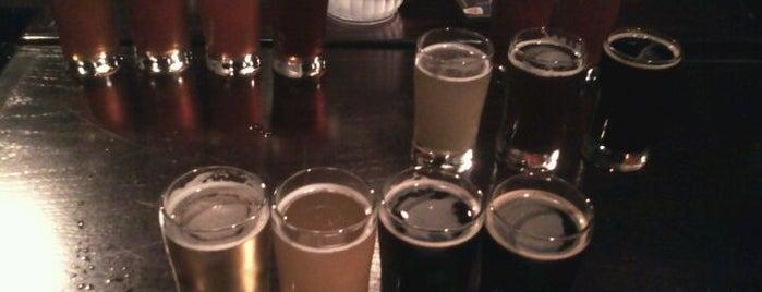 Haymarket Pub & Brewery is one of Breweries to Visit.