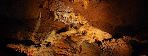 Jenolan Caves is one of Best of World Edition part 3.