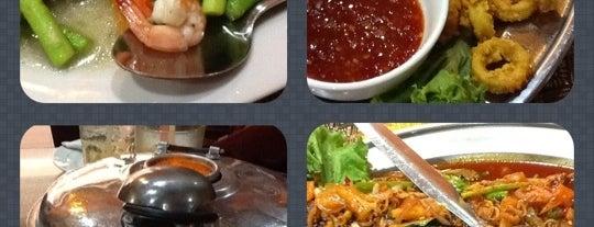 Buna Cafe & Restaurant is one of Makan @ PJ/Subang(Petaling) #3.