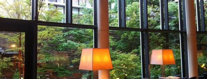 Hyatt Regency Hakone Resort and Spa is one of HYATT Hotels and Resorts.
