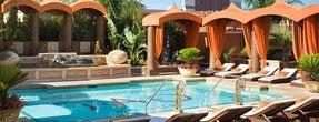 TAO Beach is one of Best Vegas Pool Parties.