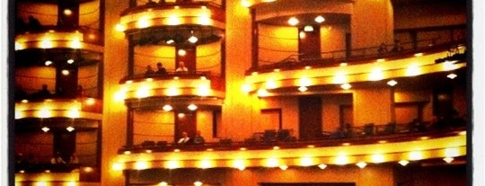 Adrienne Arsht Center for the Performing Arts is one of When in Miami....