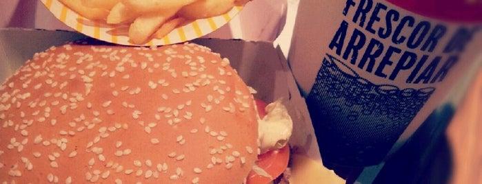 McDonald's is one of Empresas e Estabelecimentos de Botafogo RJ.