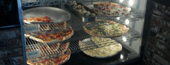 La Rocco's Pizzeria is one of Favorite Food - LA.
