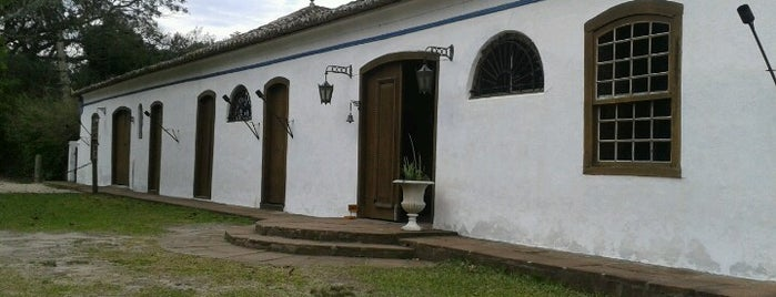 Charqueada São João is one of Pelotas.