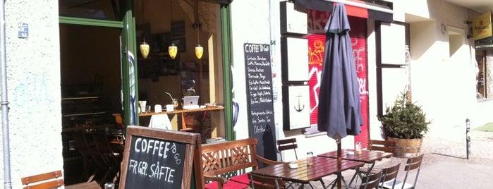 La Tienda del Barrio is one of Coffee.