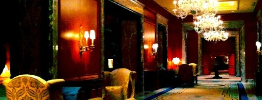The Grand America Hotel is one of Best Places to Check out in United States Pt 6.