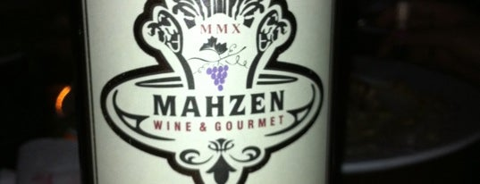 Mahzen Wine & Gourmet is one of All-time favorites in Cyprus.