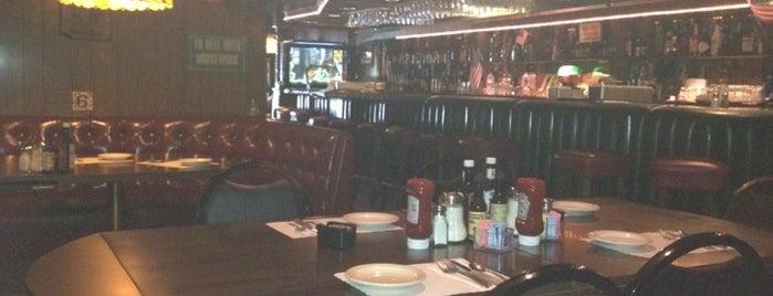 Billingsleys is one of Oldest Los Angeles Restaurants Part 1.