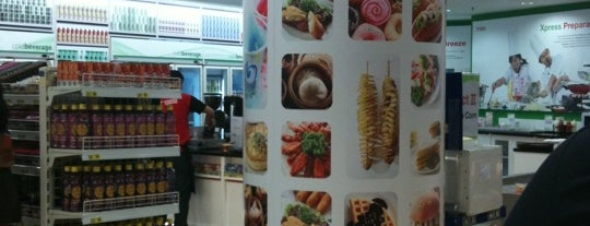 YOGYA Xpress is one of Must-visit Food and Drink Shops in Bandung.