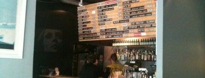 BEIRUT hummus & music bar is one of Warsawa.