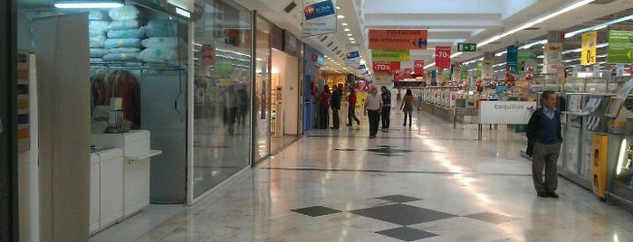 Carrefour is one of Guide to Lugo's best spots.