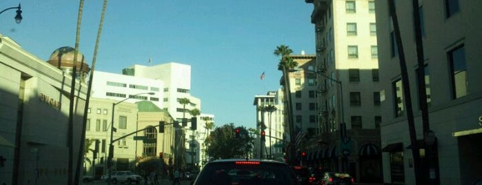 City of Beverly Hills is one of CitySights LA Hollywood Loop.