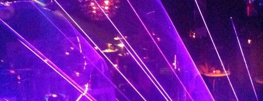 """Royce Club is one of """"Must See"""" Nightclubs."""