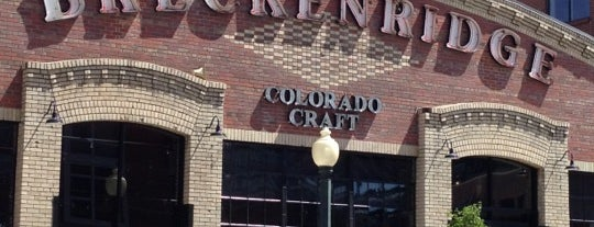 Breckenridge Colorado Craft is one of The 15 Best Places for Stout Beers in Denver.