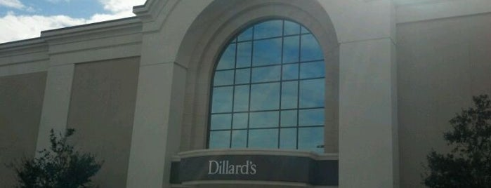 Dillard's is one of Creative Innovations Cause Related Advertising.