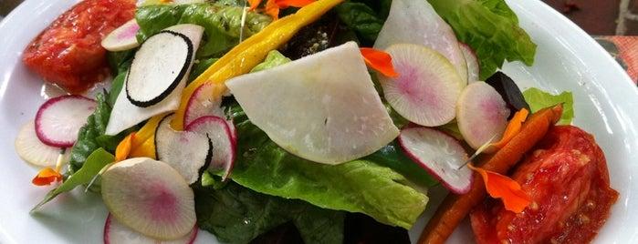 Market Fresh Bistro is one of Maui's Best Eats.