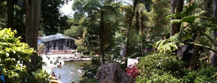 Sari Ater Hotel & Resort is one of Best places in Bandung Barat, Indonesia.