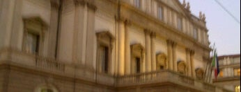 Teatro alla Scala is one of Best of World Edition part 2.