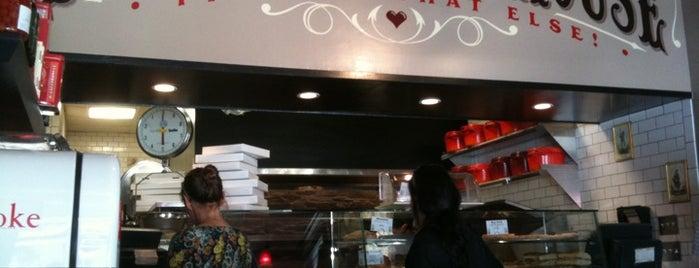 Tony's Pizza Napoletana is one of Best Pizza.