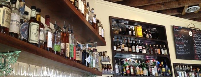Room 11 is one of dc watering holes.