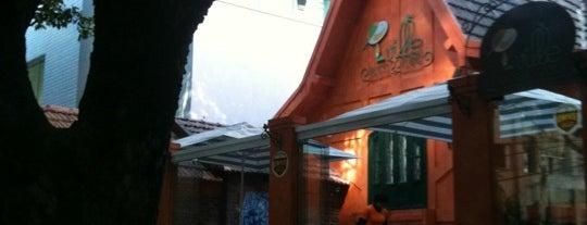 Boca do Forno is one of Comidinhas.