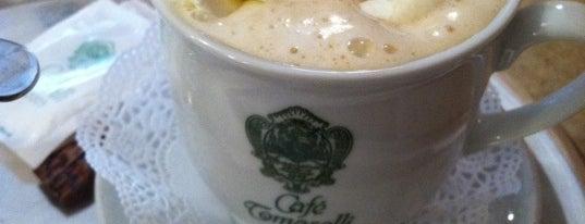 Café Tomaselli is one of The Dog's Bollocks' Salzburg.