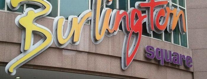Burlington Square is one of 新加坡 Singapore - Shopping Malls.