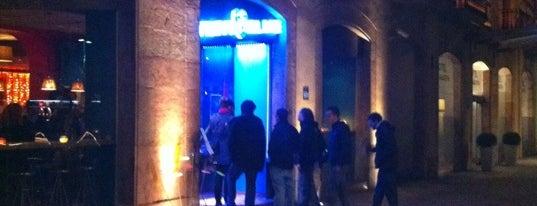 Rita Blue is one of Mejores Terrazas en Barcelona.
