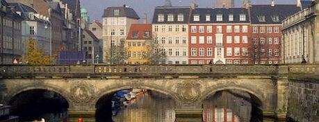 Copenhagen is one of Capitals of Europe.