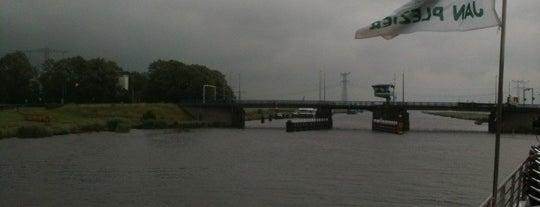 Ramspolbrug is one of Bridges in the Netherlands.