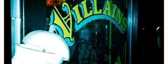 Villains Tavern is one of Craft Beer in LA.