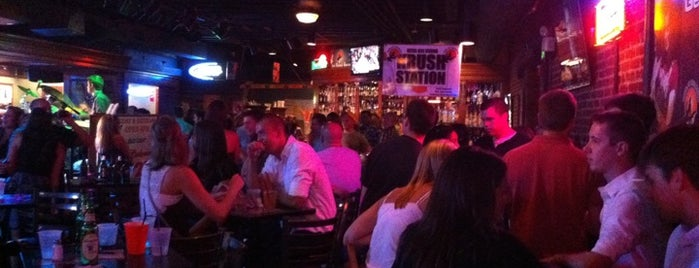 Howl at the Moon is one of Baltimore's Best Music Venues - 2012.