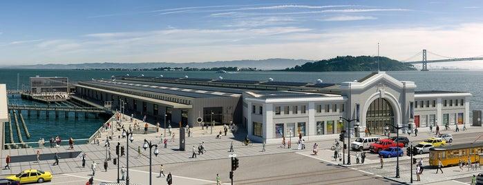 Exploratorium is one of Science Around The Bay.